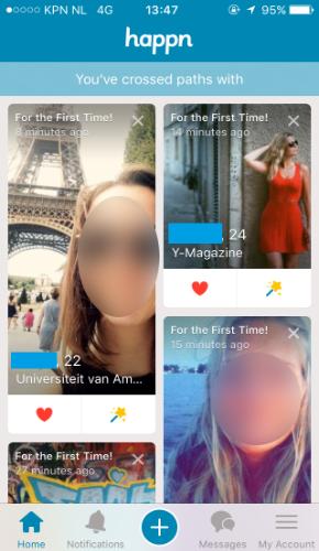 Meer dating sites zoals POF