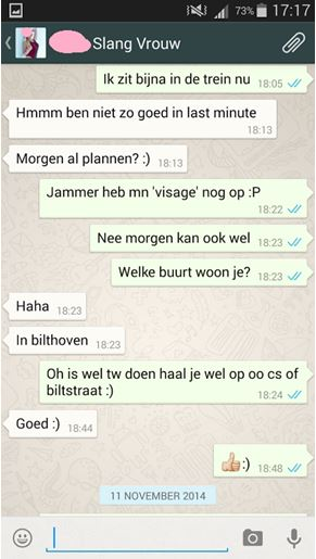 Tips voor dating iemand in AA