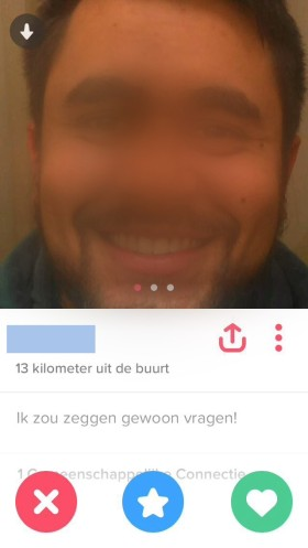 Catchy Dating Profielen