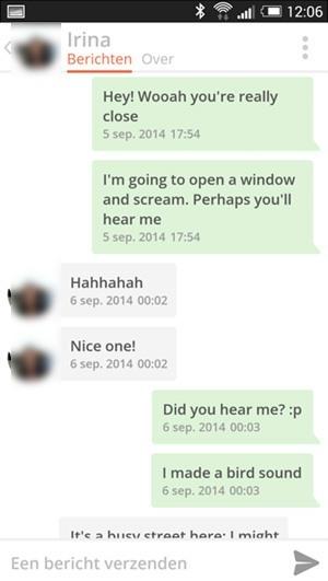 Whatsapp dating seiten echt