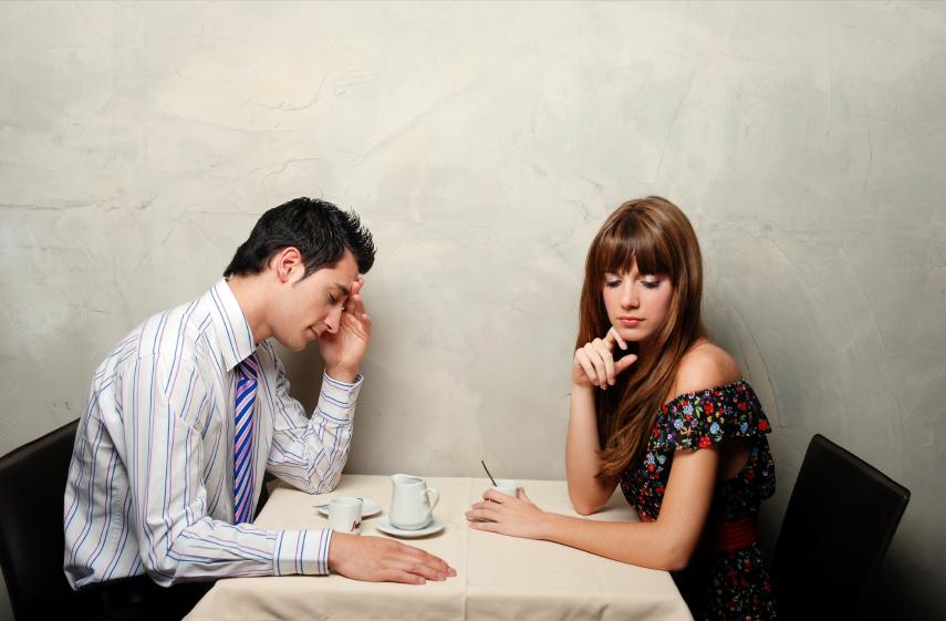 Flirten lichaamshouding