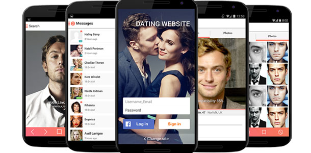 echte dating websites in India