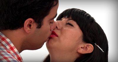 Dating advies wanneer te kussen